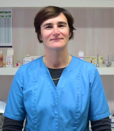 Dr Catherine CHAVANE