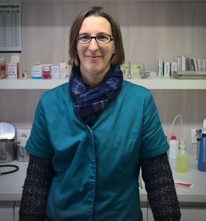 Dr Lejolivet Armelle